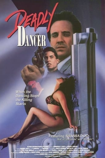 Watch Deadly Dancer Online Free Putlocker