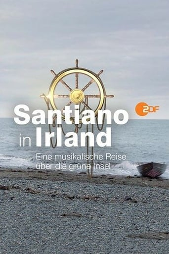 Poster of Santiano in Irland – eine musikalische Reise über die grüne Insel