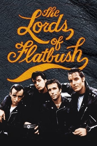 Assistir The Lords of Flatbush online