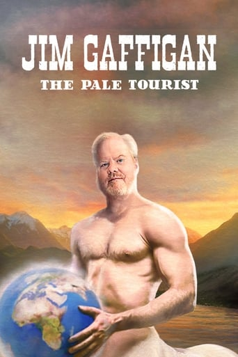 Jim Gaffigan: The Pale Tourist image