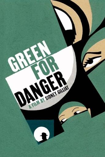 Poster of Verde es el peligro