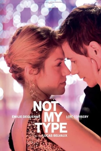 Watch Not My Type Online Free Putlocker