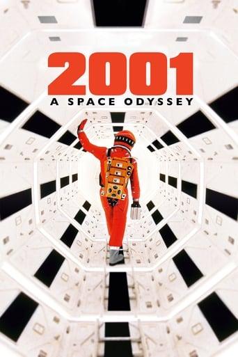 portada 2001: Una odisea del espacio