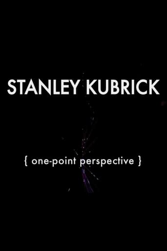 Kubrick: One-Point Perspective