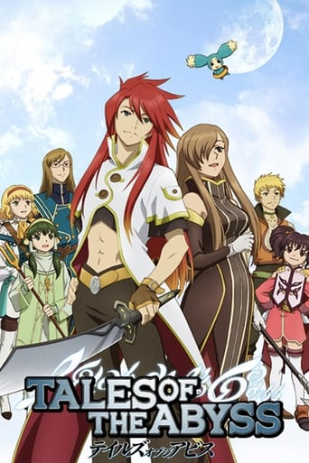 Capitulos de: Tales of the Abyss