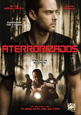 Aterrorizados Torrent (2006) Dual Audio BluRay 720p – Download