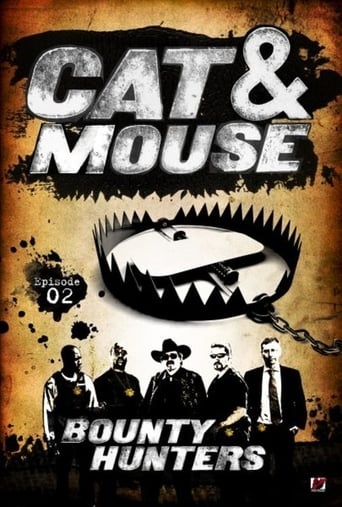 Poster of National Geographic Inside: Cat & Mouse