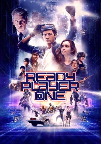 Watch Ready Player One Online Free in HD