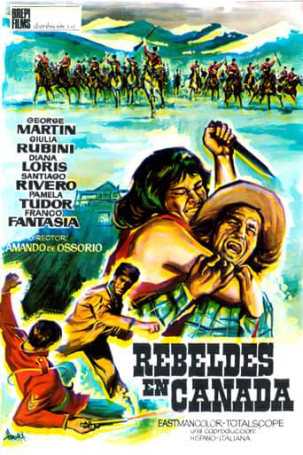Poster of I tre del Colorado