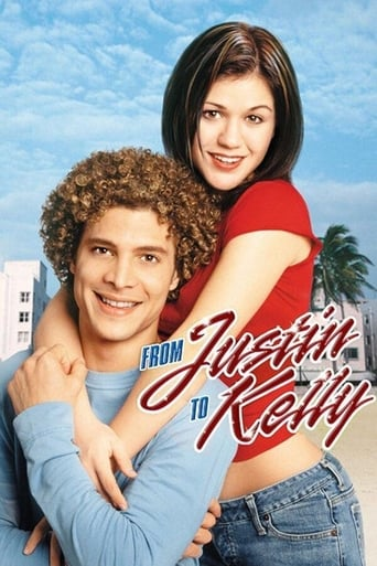 Poster of From Justin to Kelly