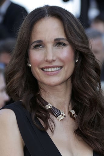 Profile picture of Andie MacDowell
