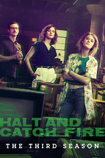 Halt and Catch Fire S03E06