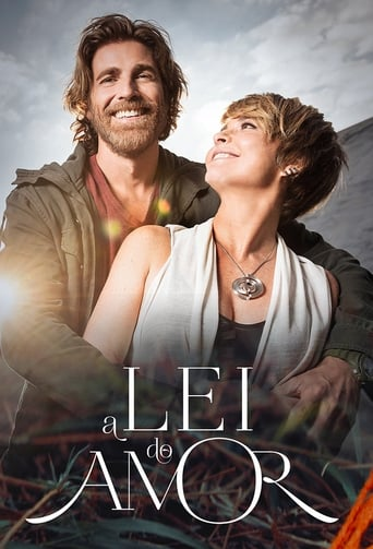 A Lei do Amor Movie Poster