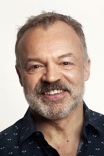Image of Graham Norton