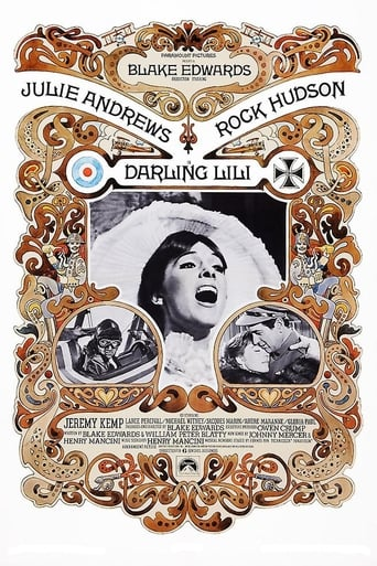 'Darling Lili (1970)