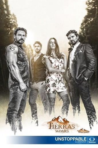 Poster of En Tierras Salvajes