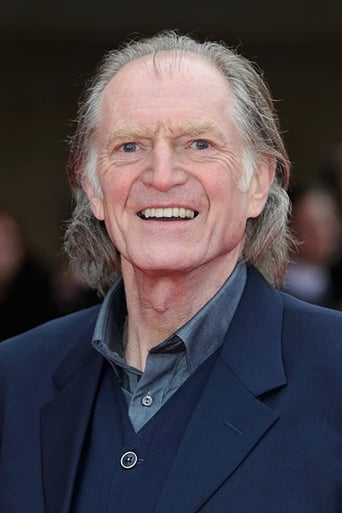 David Bradley alias Tower Keeper