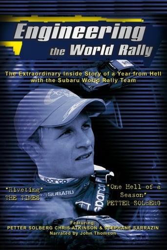 Capitulos de: Engineering the World Rally