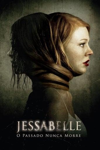 Jessabelle: O Passado Nunca Morre - Poster