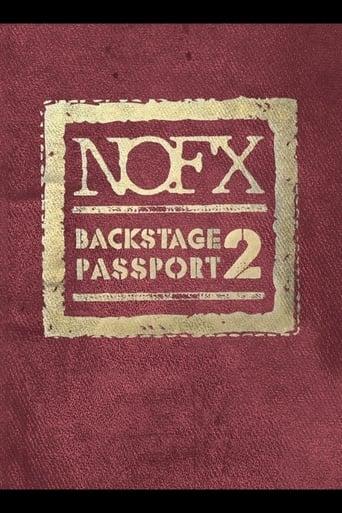 NOFX Backstage Passport 2