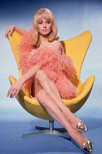Image of Suzy Kendall