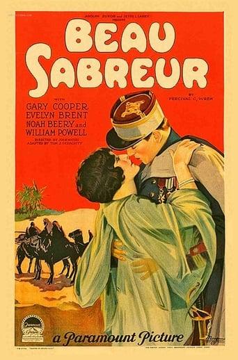 Poster of Beau Sabreur