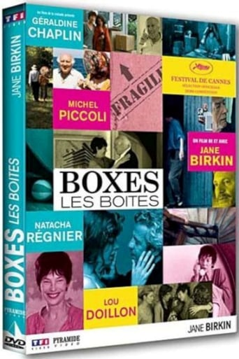 Watch Boxes Online Free Movie Now