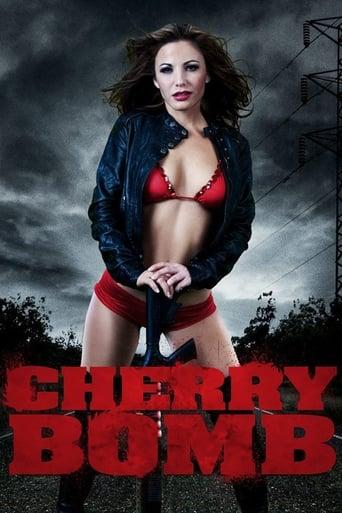 Poster of Cherry Bomb