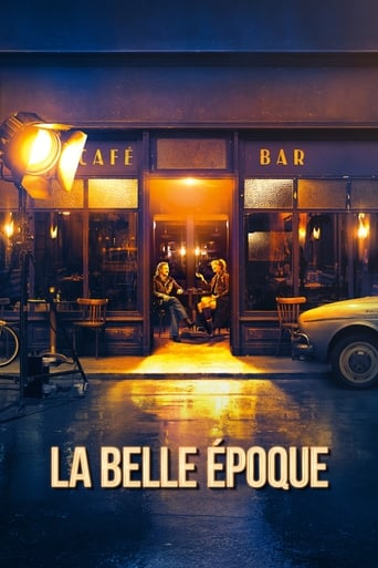 voir film La Belle époque streaming vf