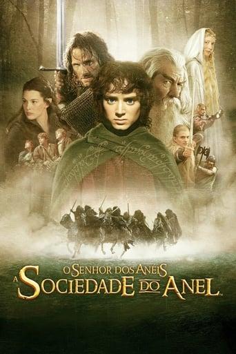 O Senhor dos Anéis - A Sociedade do Anel