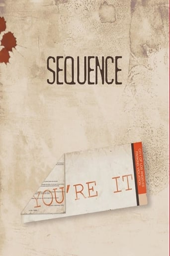 Poster of Sequence