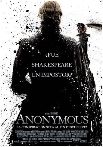 Poster of Anonymous