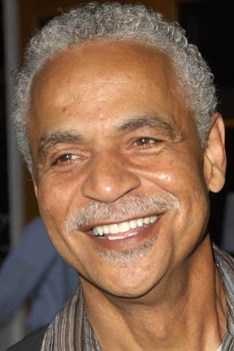 Image of Ron Glass