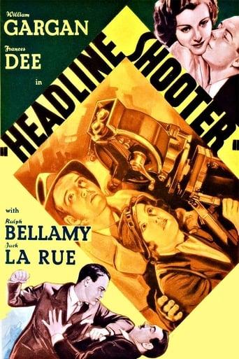 Poster of Headline Shooter