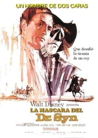 Poster of La máscara del Dr. Syn
