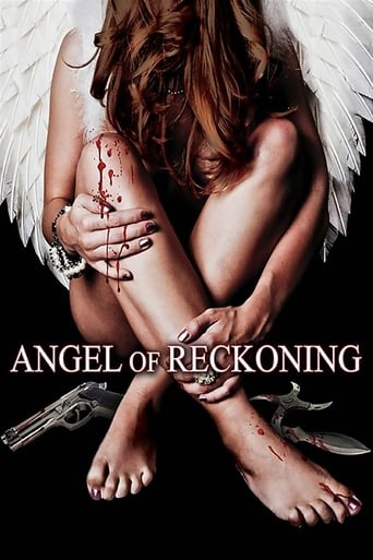 Poster of Angel of Reckoning