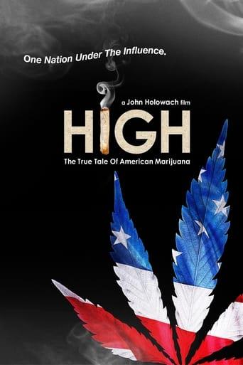 HighMDb - High: The True Tale of American Marijuana (2008)