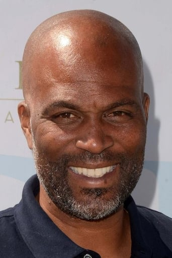 Image of Chris Spencer
