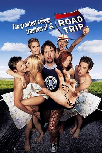Poster of Road Trip