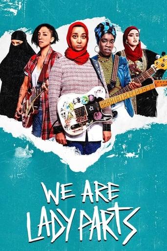 We Are Lady Parts - Komödie / 2021 / 1 Staffel