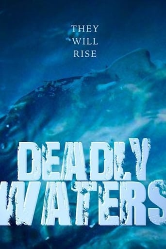 Poster of Deadly Waters