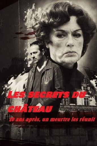 Poster of Les secrets du château