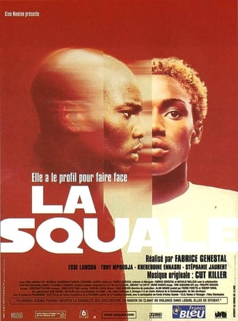 Poster of La Squale