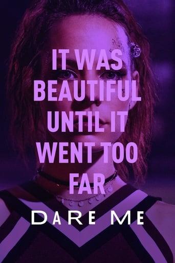 Dare Me Poster