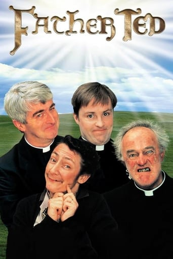 poster of Father Ted