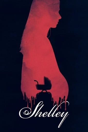 Shelley - Poster
