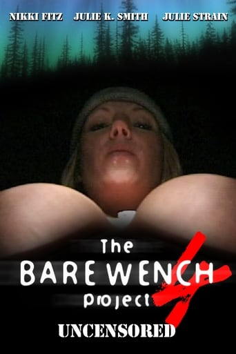 Poster of The Bare Wench Project 4: Uncensored