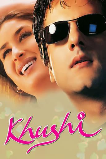 Poster of Khushi