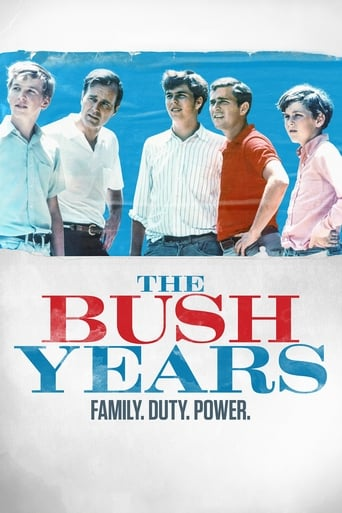 Capitulos de: The Bush Years: Family, Duty, Power