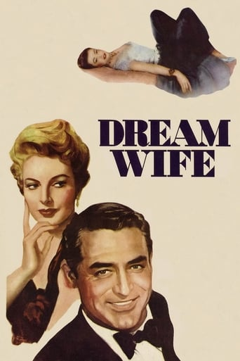 Poster of Dream Wife